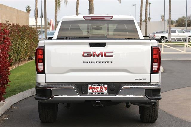 2021 GMC Sierra 1500 Double Cab 4x4, Pickup #G210119 - photo 8