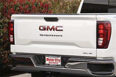 2021 GMC Sierra 1500 Double Cab 4x4, Pickup #G210119 - photo 7