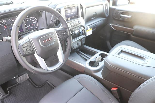 2021 GMC Sierra 2500 Crew Cab 4x4, Pickup #G210207 - photo 8