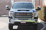2021 GMC Sierra 2500 Crew Cab 4x4, Pickup #G210207 - photo 3