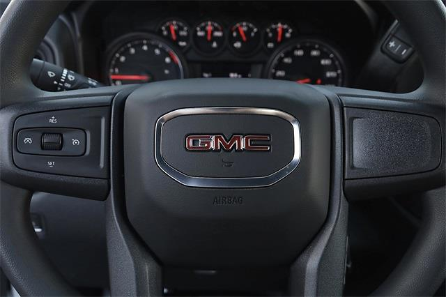 2021 GMC Sierra 1500 Regular Cab 4x4, Pickup #G210440 - photo 23