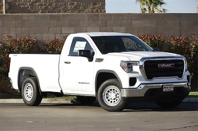 2021 GMC Sierra 1500 Regular Cab 4x4, Pickup #G210440 - photo 3