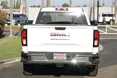 2021 GMC Sierra 1500 Regular Cab 4x4, Pickup #G210440 - photo 8