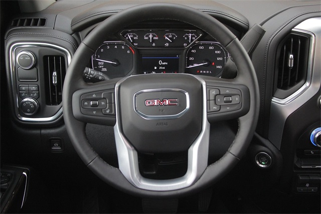 2021 GMC Sierra 1500 Crew Cab 4x2, Pickup #G21181 - photo 15
