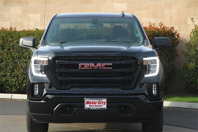 2021 GMC Sierra 1500 Crew Cab 4x2, Pickup #G21181 - photo 4