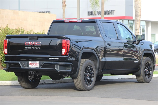 2021 GMC Sierra 1500 Crew Cab 4x2, Pickup #G21181 - photo 5