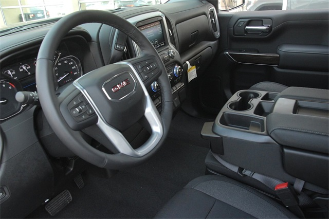 2021 GMC Sierra 1500 Double Cab 4x4, Pickup #G21331 - photo 10