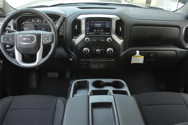 2021 GMC Sierra 1500 Double Cab 4x4, Pickup #G21331 - photo 16