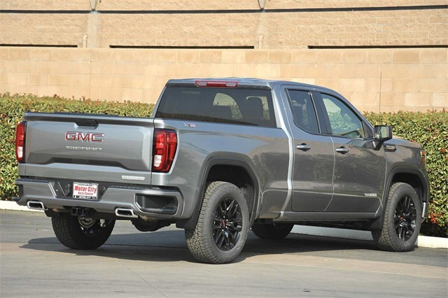 2021 GMC Sierra 1500 Double Cab 4x4, Pickup #G21331 - photo 2