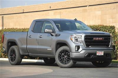 2021 GMC Sierra 1500 Double Cab 4x4, Pickup #G21331 - photo 3