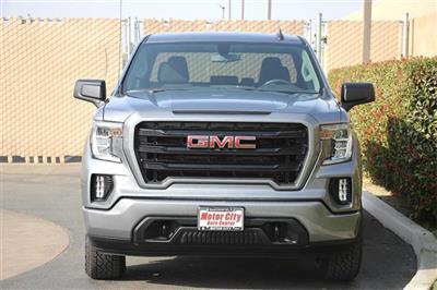 2021 GMC Sierra 1500 Double Cab 4x4, Pickup #G21331 - photo 4