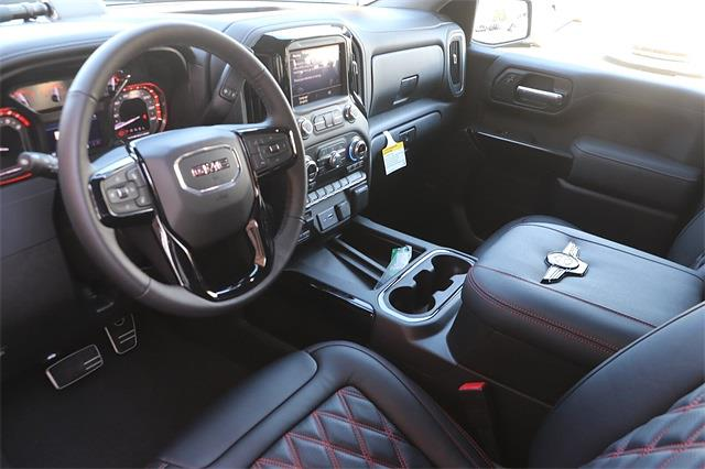 2021 GMC Sierra 1500 Crew Cab 4x4, Pickup #G21946 - photo 10