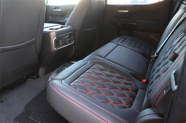 2021 GMC Sierra 1500 Crew Cab 4x4, Pickup #G21946 - photo 15