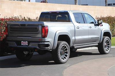 2021 GMC Sierra 1500 Crew Cab 4x4, Pickup #G21946 - photo 2