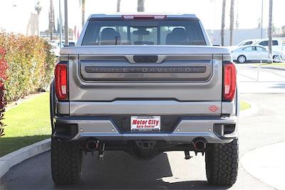 2021 GMC Sierra 1500 Crew Cab 4x4, Pickup #G21946 - photo 7