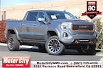 2021 GMC Sierra 1500 Crew Cab 4x4, Pickup #G21946 - photo 1
