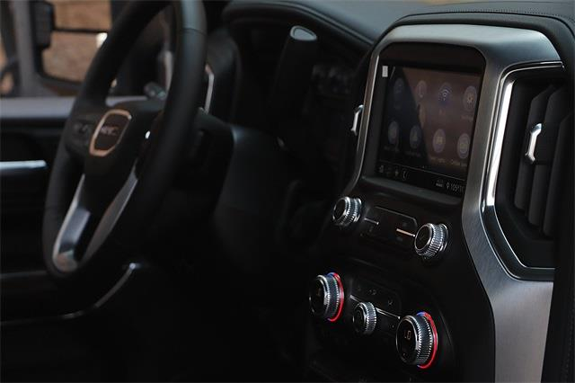 2022 Sierra 2500 Regular Cab 4x2,  Pickup #G22023 - photo 15