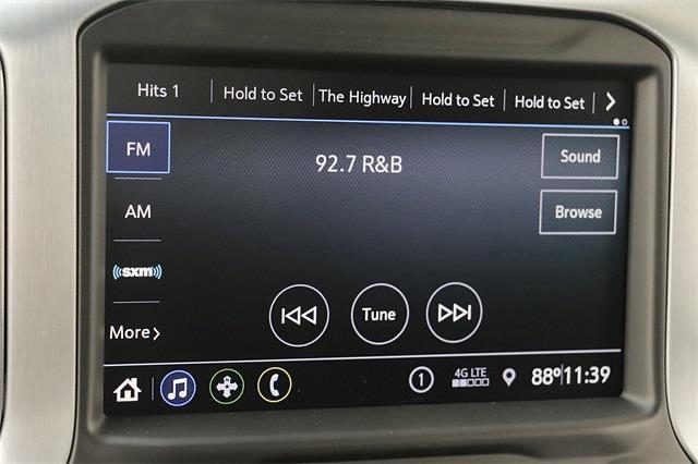 2022 Sierra 2500 Regular Cab 4x2,  Pickup #G22025 - photo 18