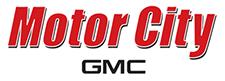 Motor City GMC logo