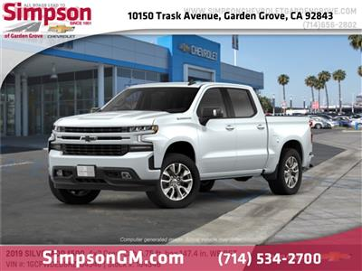 2019 Silverado 1500 Crew Cab 4x2,  Pickup #104346 - photo 1