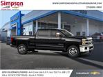 2019 Silverado 2500 Crew Cab 4x4,  Pickup #115550 - photo 3