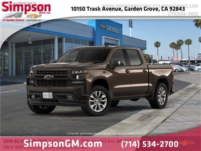 2019 Silverado 1500 Crew Cab 4x2,  Pickup #121583 - photo 1