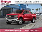 2019 Silverado 1500 Crew Cab 4x2,  Pickup #122293 - photo 1