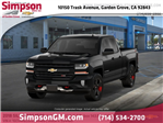 2018 Silverado 1500 Double Cab 4x4,  Pickup #204460 - photo 1