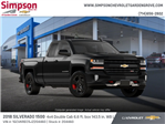 2018 Silverado 1500 Double Cab 4x4,  Pickup #204460 - photo 4