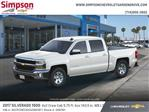 2017 Silverado 1500 Crew Cab 4x2,  Pickup #266191 - photo 3