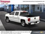 2018 Silverado 1500 Crew Cab 4x4,  Pickup #270897DT - photo 2