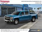 2018 Silverado 1500 Crew Cab 4x2,  Pickup #274654DT - photo 3