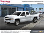 2018 Silverado 1500 Double Cab 4x2,  Pickup #322477 - photo 3