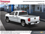 2018 Silverado 1500 Double Cab 4x2,  Pickup #325816 - photo 2