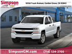 2018 Silverado 1500 Double Cab,  Pickup #326540 - photo 1