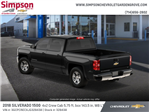 2018 Silverado 1500 Crew Cab 4x2,  Pickup #328438 - photo 2