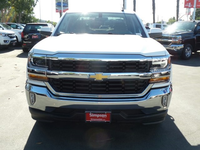 2017 Silverado 1500 Crew Cab Pickup #357746 - photo 3