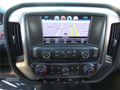 2017 Silverado 1500 Crew Cab Pickup #357746 - photo 18