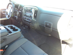 2017 Silverado 1500 Crew Cab Pickup #357746 - photo 8