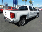 2017 Silverado 1500 Crew Cab Pickup #357746 - photo 2