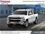 2018 Silverado 1500 Crew Cab 4x2,  Pickup #415868 - photo 1