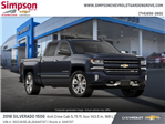 2018 Silverado 1500 Crew Cab 4x4,  Pickup #444747 - photo 4
