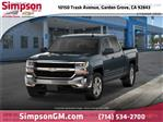 2018 Silverado 1500 Crew Cab 4x2,  Pickup #445284 - photo 1