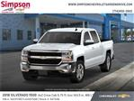 2018 Silverado 1500 Crew Cab 4x2,  Pickup #447348 - photo 1