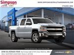 2018 Silverado 1500 Crew Cab 4x2,  Pickup #447348 - photo 4