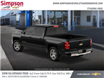 2018 Silverado 1500 Crew Cab 4x2,  Pickup #448358 - photo 2