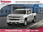 2018 Silverado 1500 Crew Cab 4x4,  Pickup #456286 - photo 1