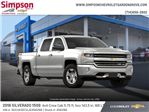 2018 Silverado 1500 Crew Cab 4x4,  Pickup #456286 - photo 4