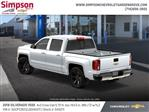2018 Silverado 1500 Crew Cab 4x2,  Pickup #540211 - photo 2
