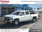 2018 Silverado 1500 Crew Cab 4x2,  Pickup #571387DT - photo 2